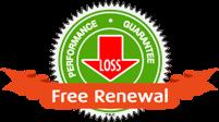Free Renewal