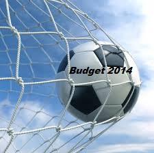 Union Budget 2014