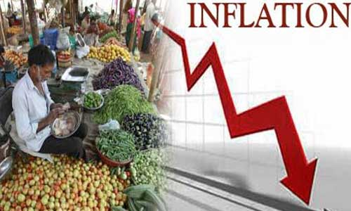 Inflation-down