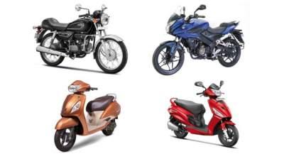 India two wheeler