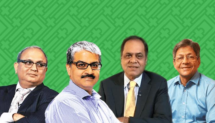 top investors in India