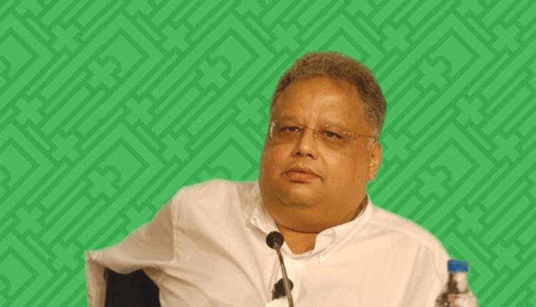 Rakesh Jhunjhunwala Tips & Portfolio