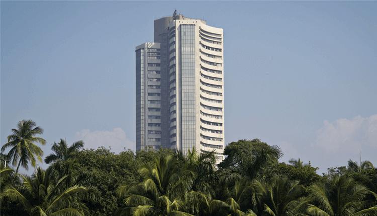 Nifty & Sensex Fall Steeply