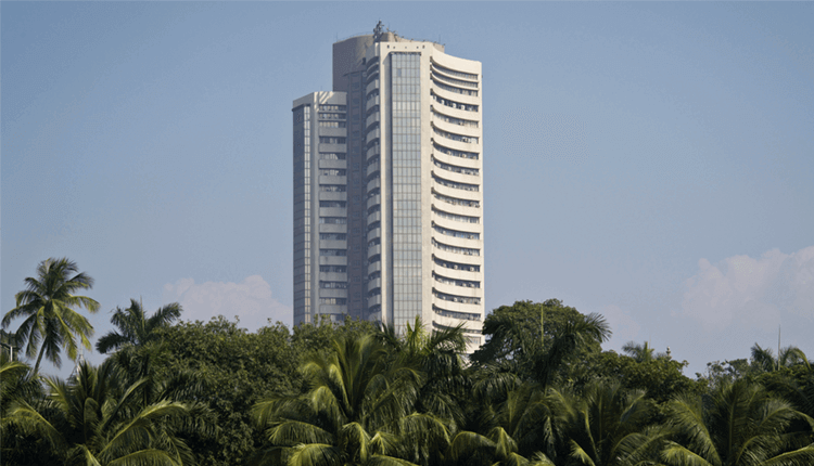 New Year, New High; Sensex & Nifty At The Peak