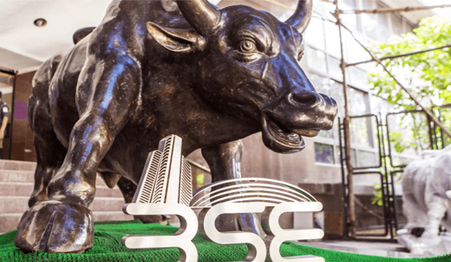 Sensex Tanks 250 Points Ahead Of Fed Meet