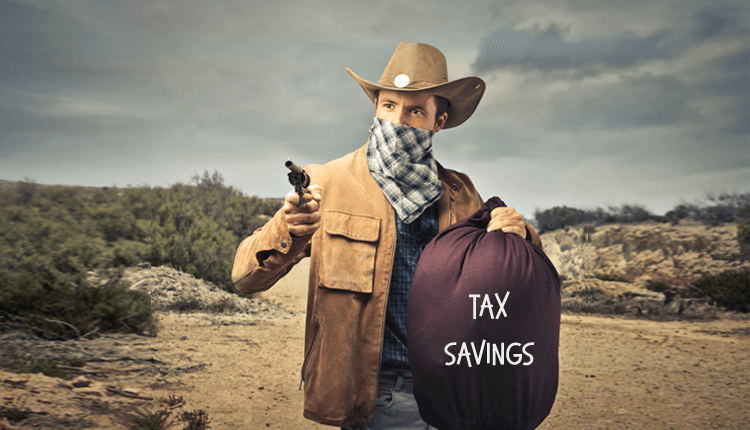 Tax Savings With A Twist: Save With Higher Returns