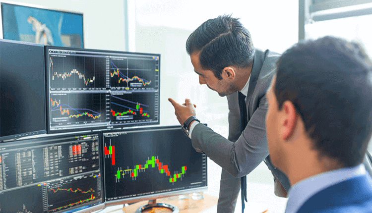 Weekly Market Updates BSE NSE